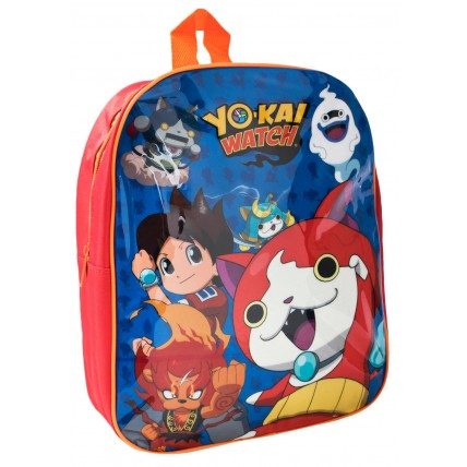 YO-Kai Watch Boys Backpack - Jibanyan