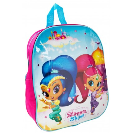 Shimmer and Shine Girls Backpack - Genie Temple