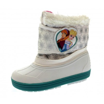 Disney Frozen Winter Snow Boots