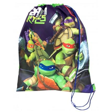 Ninja Turtles Gym Bag