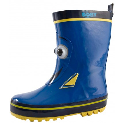 Finding Dory Wellington Boots