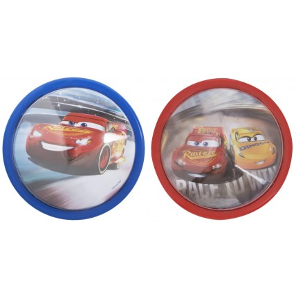 Disney Cars Push Light