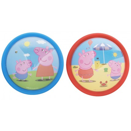 Peppa Pig Push Light
