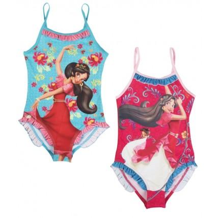 Girls Elena Of Avalor Swimsuit