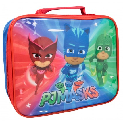 PJ Masks Insulated Lunch Bag