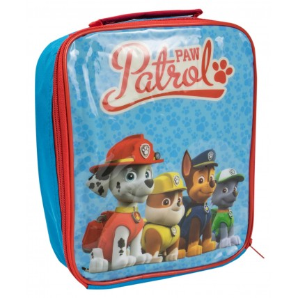 Paw Patrol Insulated Lunch Bag