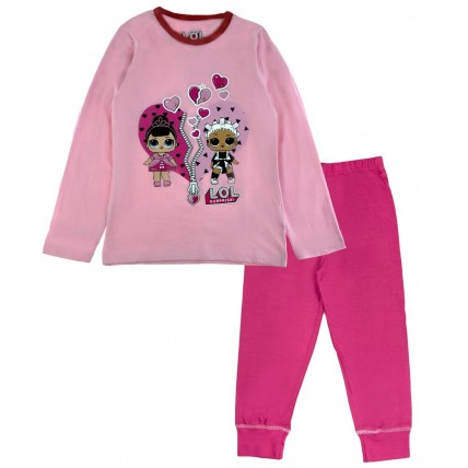 LOL Surprise Dolls Long Pyjama Set
