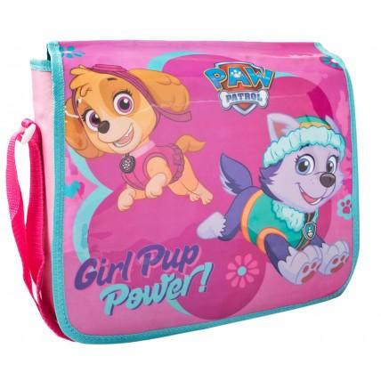 Paw Patrol Messenger Bag - Skye + Everest