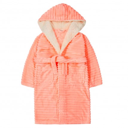 Snuggle Fleece Dressing Gown