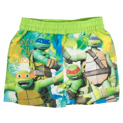 Teenage Mutant Ninja Turtles Swim Shorts - 4 Character