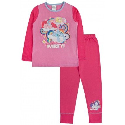 My Little Pony Long Pyjamas - Slumber Party
