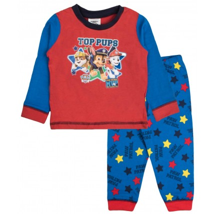 Baby Paw Patrol Long Pyjamas - MVP