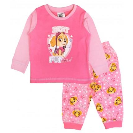 Baby Paw Patrol Long Pyjamas - Skye