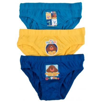 Boys Hey Duggee Underpants