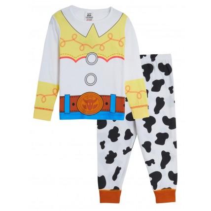 Toy Story Jessie Dress Up Pyjamas