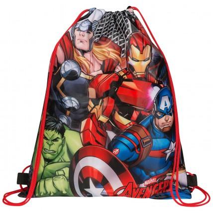 Avengers Pump Bag
