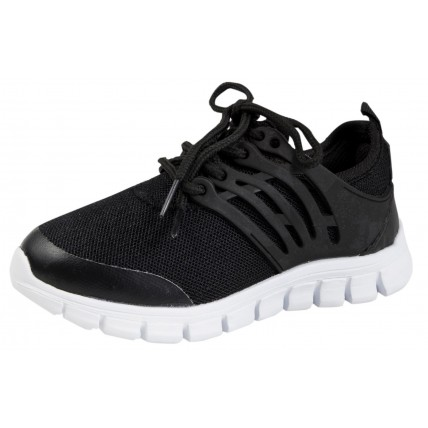 Lightweight Mesh Running Trainers