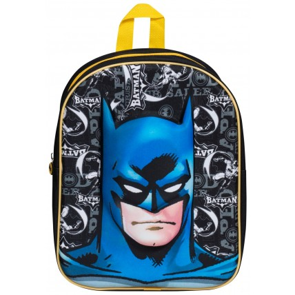 Boys 3D Batman Backpack