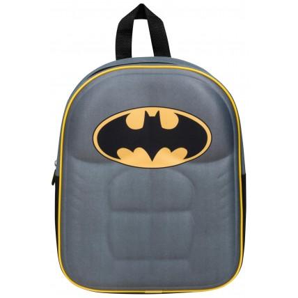 3D Batman Backpack