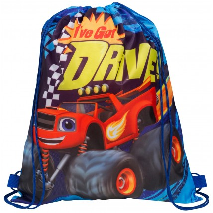 Blaze Pump Bag