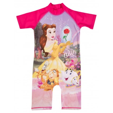 Disney Princess Belle Sun Suit