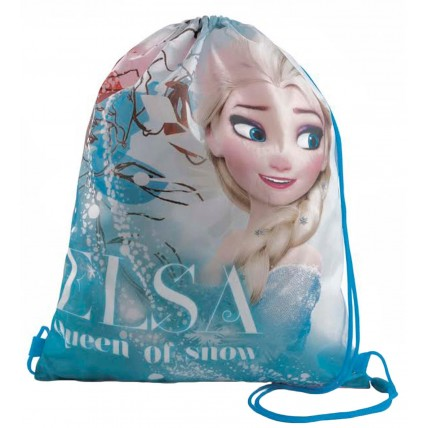 Frozen Elsa Gym Bag