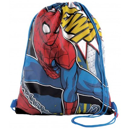 Spiderman Gym Bag