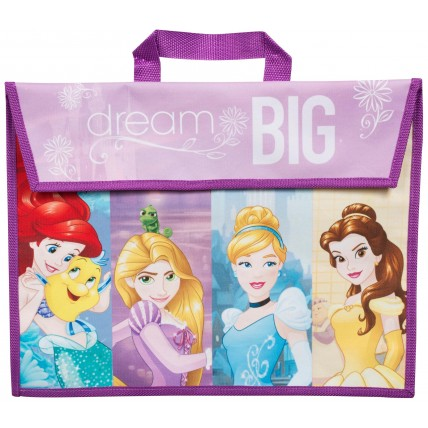 Disney Princess Book Bag