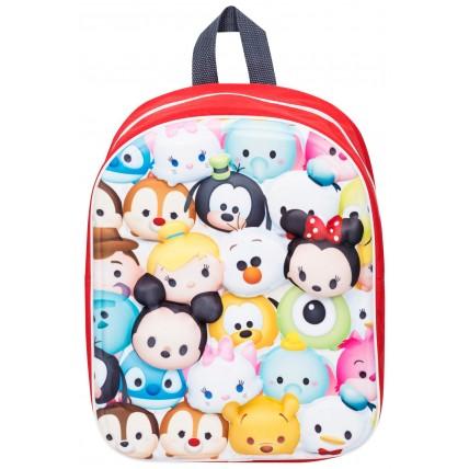 3D Disney Tsum Backpack