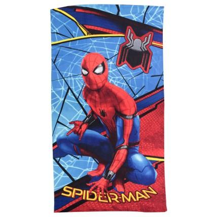 Spiderman Beach Towel  Spider