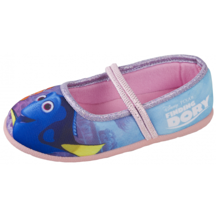 Finding Dory Slippers - Ballet Pumps