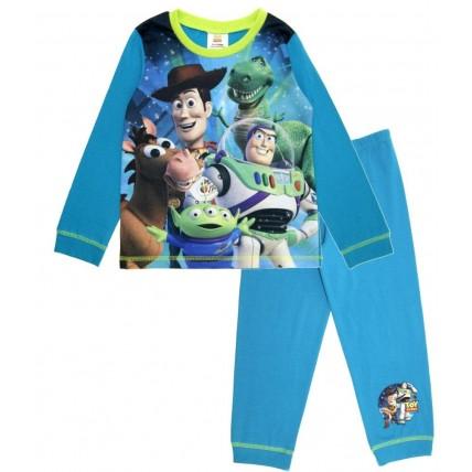 Toy Story Long Pyjamas - 5 Character