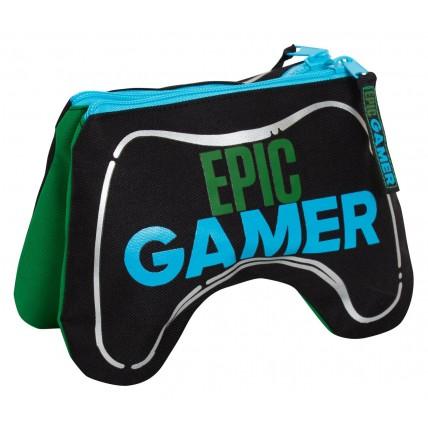 Boys Epic Gamer Pencil Case