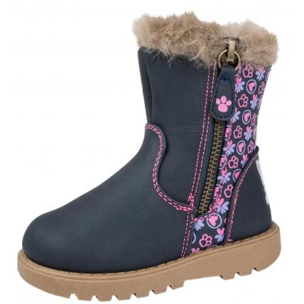 Paw Patrol Winter Boots