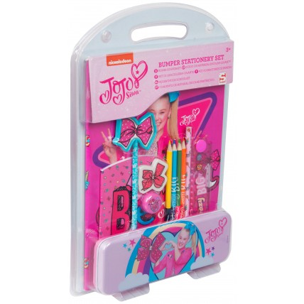 JoJo Siwa Stationery Set