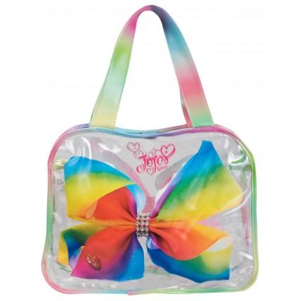 Jojo Siwa Girls Toe Bag - Bow
