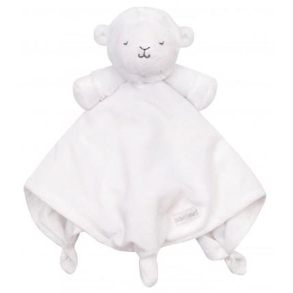 Lamb Comforter Blanket