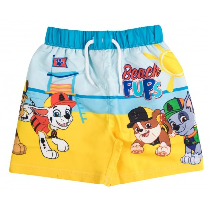 Paw Patrol Swim Shorts - Beach Pups
