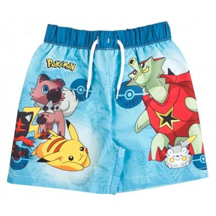 Pokemon Swim Shorts - Sun & Moon