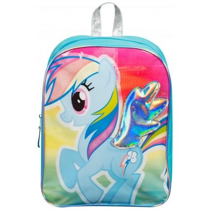 3D My Little Pony Backpack
