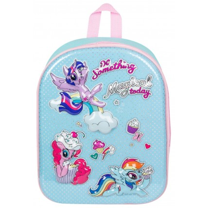 Girls My Little Pony Backpack - 3D