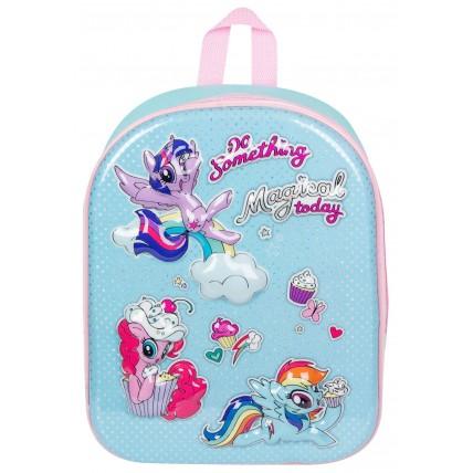 Girls My Little Pony Backpack - 3D