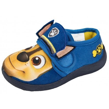 Paw Patrol Slippers  3D Novelty Chase
