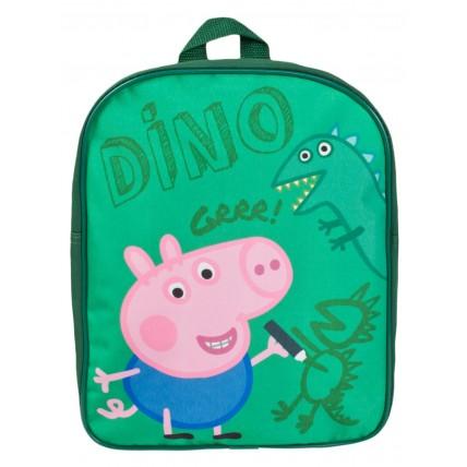 Boys George Pig Grrr! Backpack