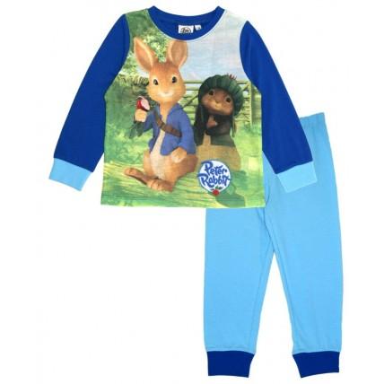 Peter Rabbit Long Pyjamas