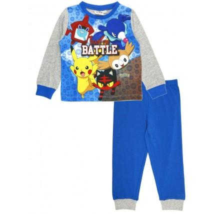 Pokemon 7th Gen Pyjamas