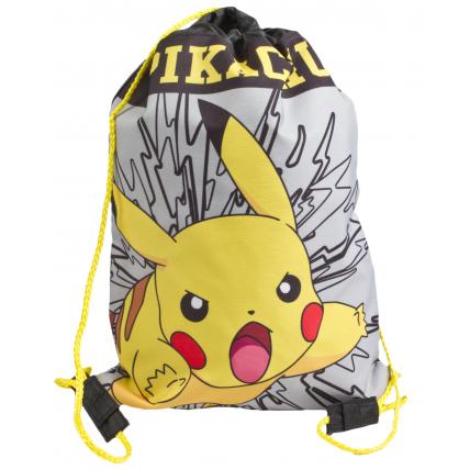 Pokemon Pump Bag