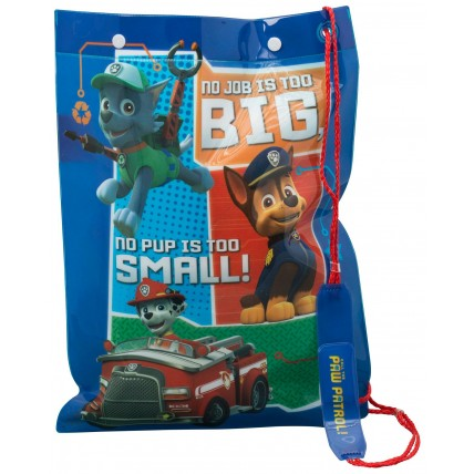 Paw Patrol Swimming Bag