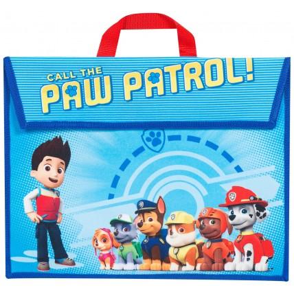 Boys Paw Patrol Book Bag