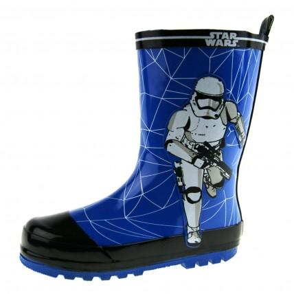 Star Wars Storm Trooper Wellington Boots